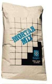 premix_mortar