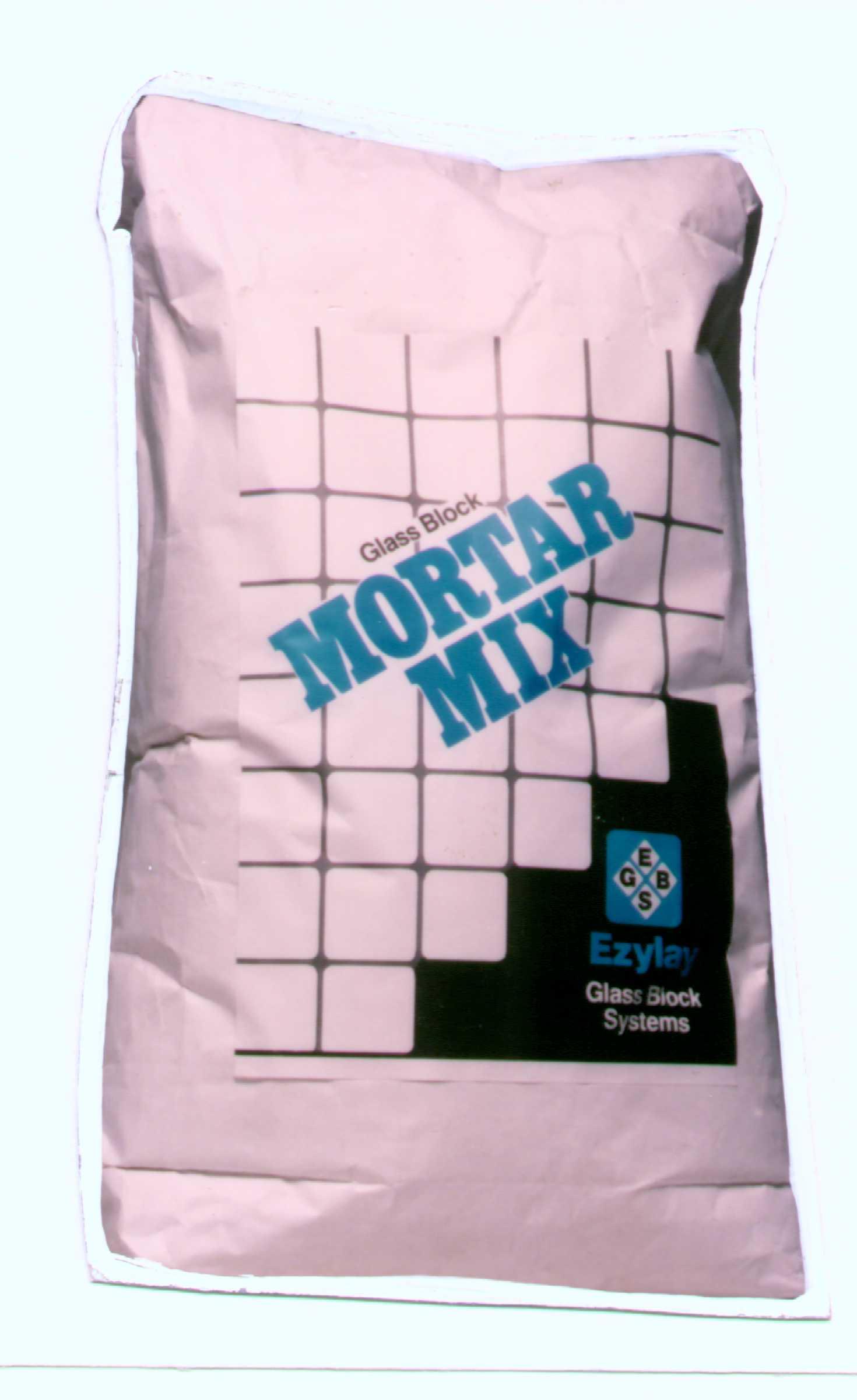 Premix Mortar