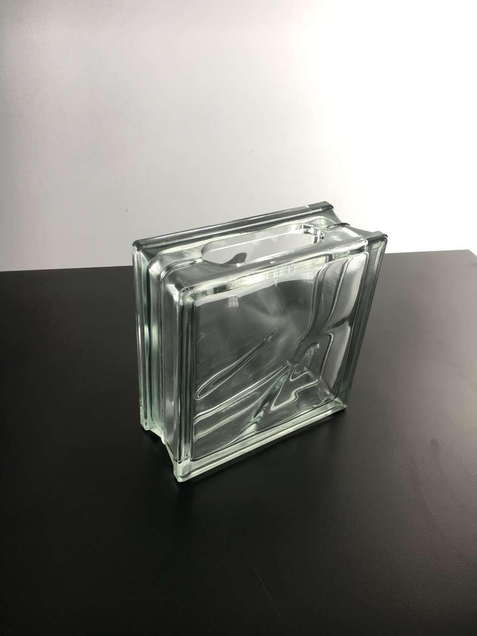 Glass Block Installation Glass Block Construction